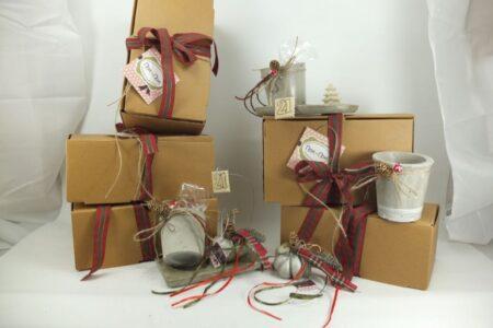 Επιχειρηματικό χριστουγεννιάτικο δώρο